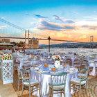 İstanbul'da evlenecek çiftin düğün faturası 170 bin lirayı aştı