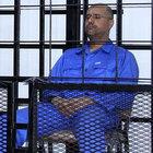 Oğul Kaddafi serbest bırakılmamış