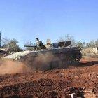 Suriye ordusu, Halep'e giden son yolu da ele geçirdi