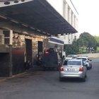 Kadıköy'deki AVM güvenlik nedeniyle boşaltıldı