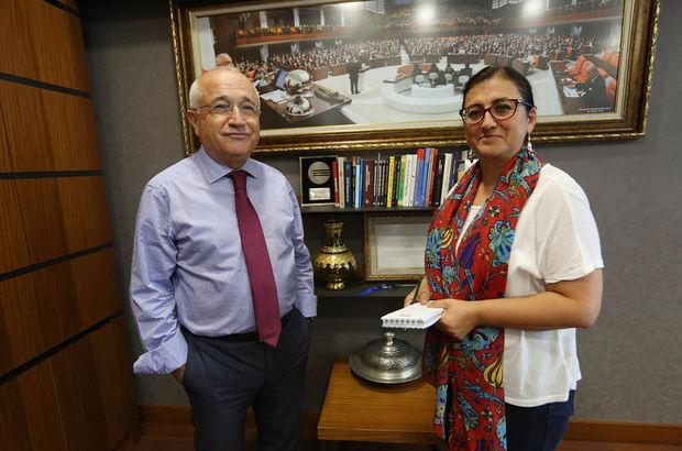 Cemil Çiçek: Muhalefet 7 Haziran'da penaltıya sırtını döndü