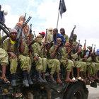 Eş-Şebab örgütü Somali'de askeri üsse saldırdı: 5 ölü