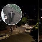 Şanlıurfa'da 3 polisi şehit eden saldırgan kamerada
