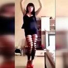 Kadın polis dansını internette yayınlayınca meslekten atıldı