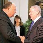 Mısır'dan İsrail'e tarihi ziyaret