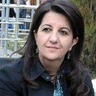 HDP'li Pervin Buldan ifadeye çağrıldı