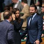 Irina Shayk sevgilisi Bradley Cooper'a trip attı