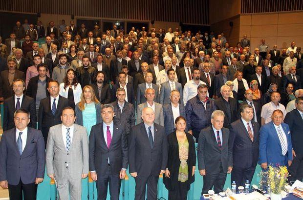 Yatırım konferansı düzenlendi, CHP'li vekil tepki gösterdi