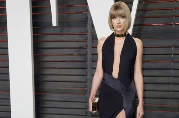 Taylor Swift'e evlilik teklifinde bulunmak istedi