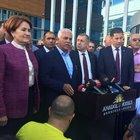 MHP Başkanlık Divanı'ndan 'ihraç' kararı çıkmadı