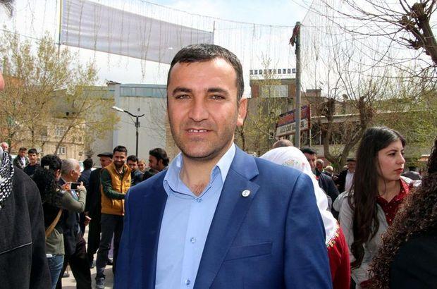 HDP'li Ferhat Encü ifadeye çağrıldı