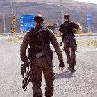 """Kars'taki """"özel güvenlik bölgesi"""" uygulaması"""