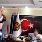 Zonguldak'ta belediye başkanını tehdit eden kişi serbest