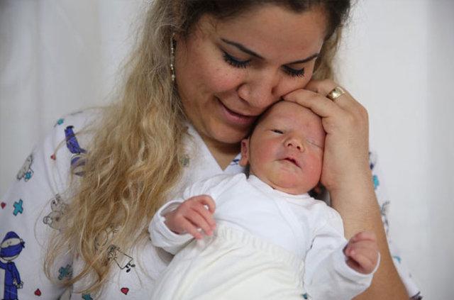 Türkiye'de son 15 yılda en çok Aslan burcundan bebek doğdu