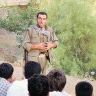 Şemdinli'de yol kesen PKK'lı şimdi Menbiç'te SDG komutanı