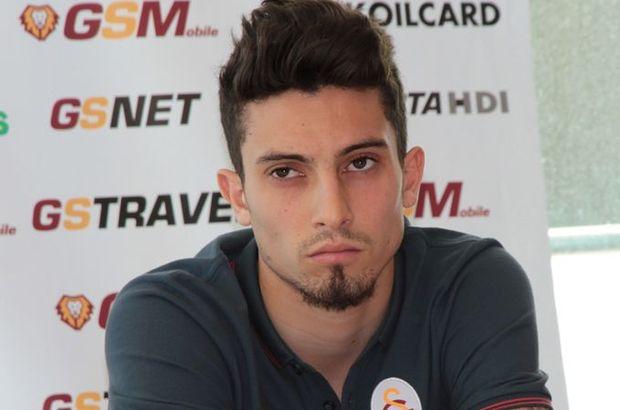 Alex Telles'ten Galatasaray'a veda!