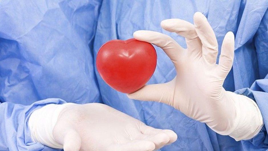 Kalp-damar tedavisi Prof. Dr. Mustafa Kemal Batur