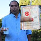 Türkiye'nin en uzun isimli baba ve kızı