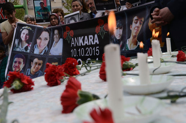 Ankara Garı saldırısı