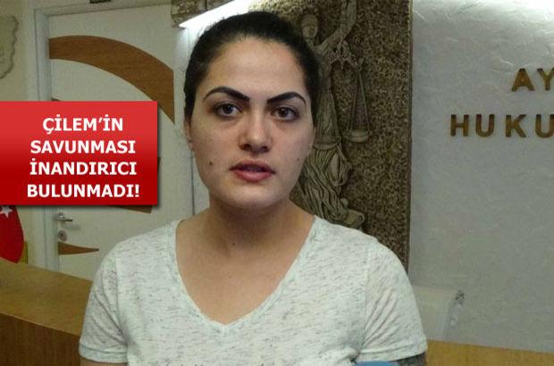 Çilem Karabulut davasında gerekçeli karar açıklandı