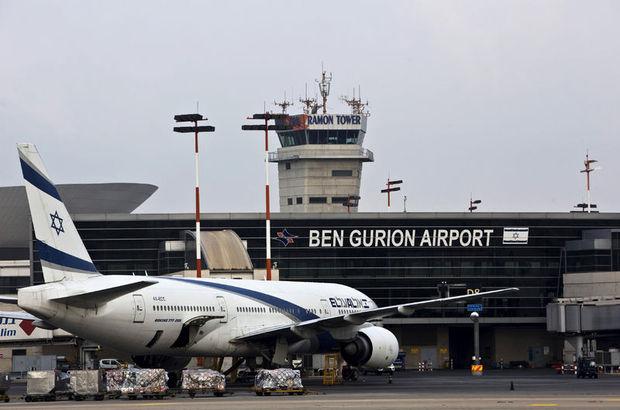 Tel Aviv Ben Gurion