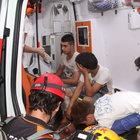 Bursa Uludağ'da kaybolan 4 çocuk kurtarıldı