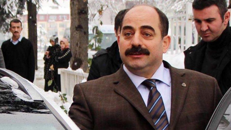 zekeriya öz