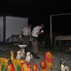 Turgutlu'da zeytinlikte ceset bulundu