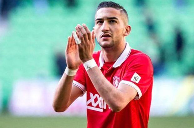 Hakim Ziyech