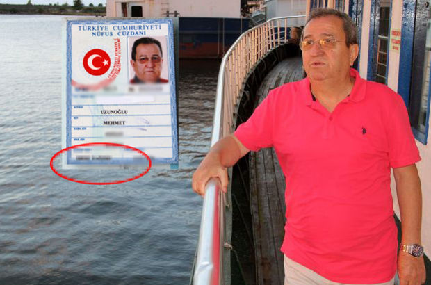 Ordu Vapuru Mehmet Uzunoğlu