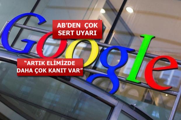 Google AB