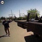 ABD polisi 19 yaşındaki genci 4 el ateş ederek öldürdü
