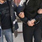 Hatay'da bir IŞİD üyesi yakalandı