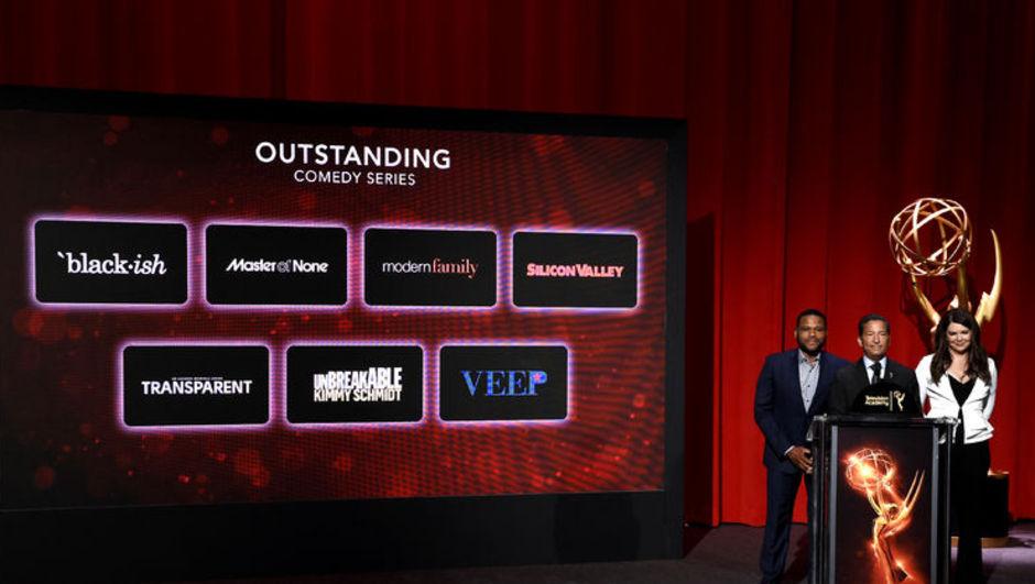 2016 Emmy ödülleri
