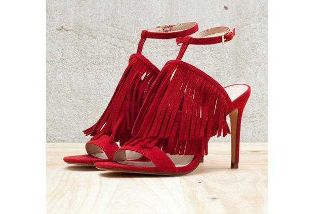 100 TL altı şık ayakkabılar