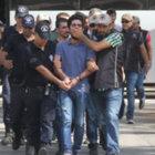 MKP 'ye 9 ilde baskın: 12 kişi gözaltına alındı