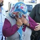 Samsun'da anne, öz kızlarına fuhuş yaptırmaktan tutuklandı