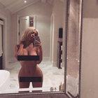 Kim Kardashian: Ölene kadar çıplak selfie çekeceğim