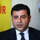 Selahattin Demirtaş, Cumhurbaşkanı Erdoğan'a tazminat ödeyecek