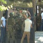 Genelkurmay Başkanlığı'ndan 200'e yakın asker teslim oldu