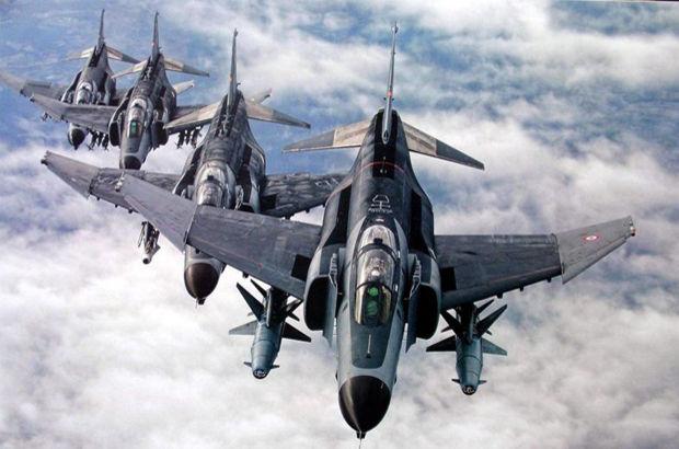 'F-16'lar kalkmasın diye Akıncı Üssü bombalandı' iddiası