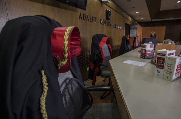 HSYK'dan 2 bin 745 gözaltı kararı!