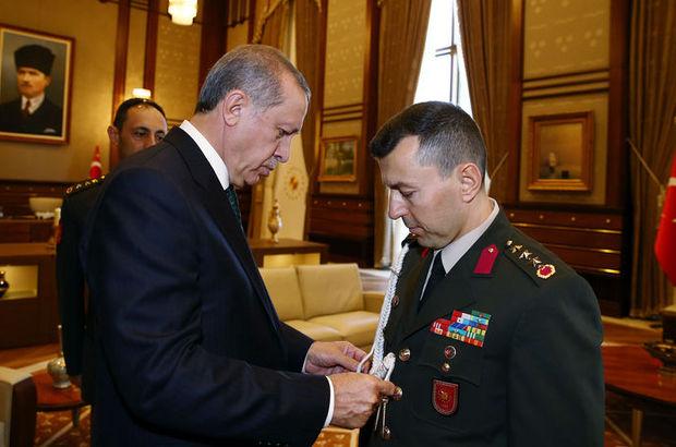 Cumhurbaşkanı Başyaveri Albay Ali Yazıcı tutuklandı