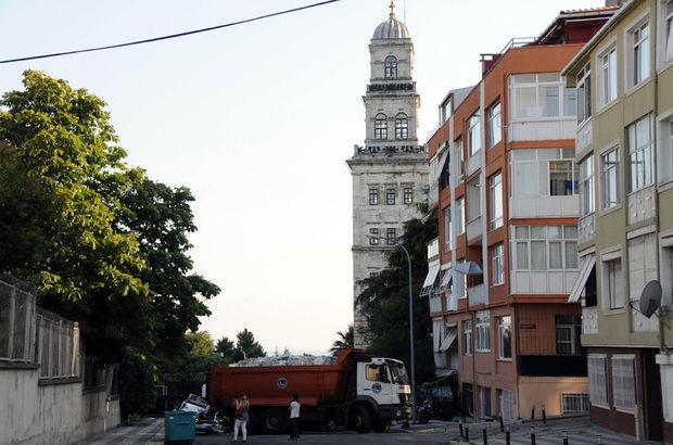 Çevik Kuvvet -Selimiye Kışlası