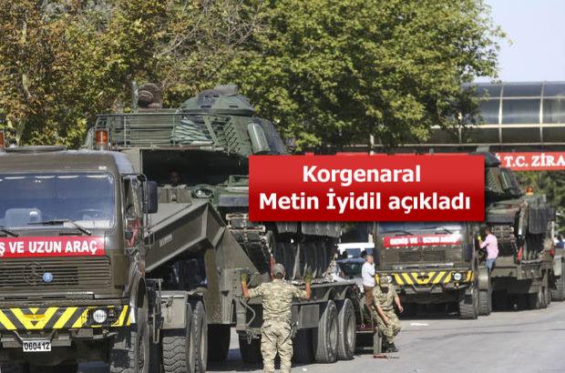 Metin İyidil-Ankara
