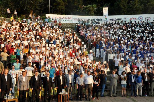 Gymnasiade 2016