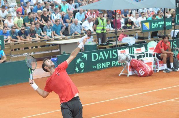 Davis Kupası