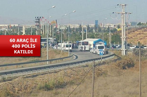 Konya 3. Ana Jet Üssü