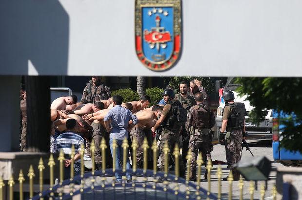 asker gözaltı