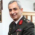 Tuğgeneral Birol Şimşek Zonguldak'ta teslim oldu